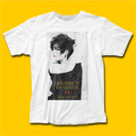 Siouxsie and the Banshees Join Hands White T-Shirt
