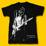 Bruce Springsteen Riff Lightweight T-Shirt