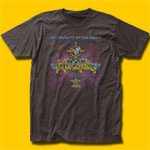 Winger Heart Of The Young Coal T-Shirt
