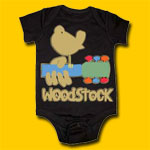 Woodstock Infant Romper