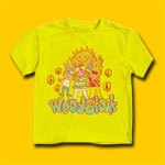 Woodstock Boys Toddler T-Shirt