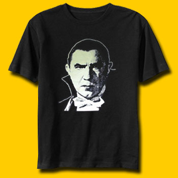 Dracula  Movie T-Shirt