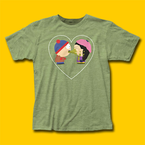 South Park Love Sick T-Shirt