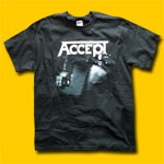 Accept Balls To The Wall T-Shirt