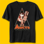 Adicts Kubrick Punk Rock T-Shirt