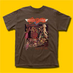 Aerosmith Toys in the Attic Rock T-Shirt