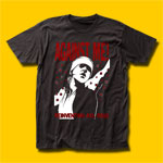 Against Me! Reinventing Axl Rose Punk Rock T-Shirt