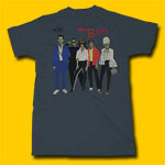 The B-52's Breezin T-Shirt