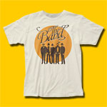 The Band Catskills Rock T-Shirt