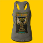 The Band The Last Waltz Girls Tank