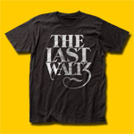 The Band The Last Waltz Rock T-Shirt