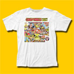 Big Brother and the Holding Company Cheap Thrills Rock T-Shirt
