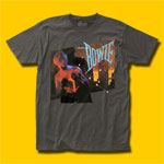 David Bowie Let's Dance Rock T-Shirt