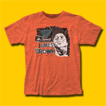 James Brown Mr. Dynamite T-Shirt