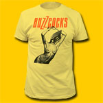 Buzzcocks Orgasm T-Shirt