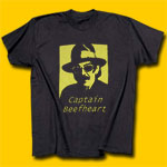 Captain Beefheart T-Shirt