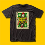 Cheech & Chong Playing Card Movie T-Shirt