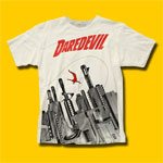 Daredevil Gun City T-Shirt