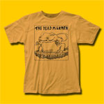 The Dead Milkmen Big Lizard T-Shirt