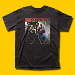 The Dickies Dawn of the Dickies Punk Rock T-Shirt