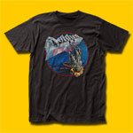 Dokken Tooth And Nail Rock T-Shirt