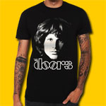The Doors Jim Morrison T-Shirt