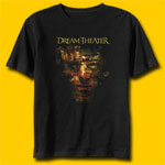 Dream Theater Heavy Metal T-Shirt