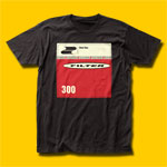 Filter Short Bus T-Shirt