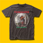 Foreigner Head Games T-Shirt