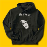 Friday The 13th Classic Movie Hooded Sweatshirt