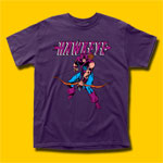 Hawkeye Marvel Comics T-Shirt