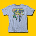 Iron Fist Power Man & Iron Fist T-Shirt