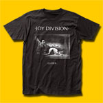 Joy Division Closer Black T-Shirt