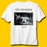 Joy Division Closer T-Shirt