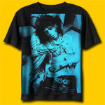 Keith Richards Rock T-Shirt