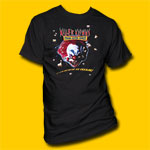 Killer Klowns From Outer Space Ice Cream T-Shirt