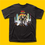 KISS Love Gun Black T-Shirt