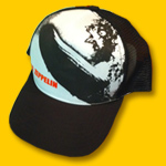 Led Zeppelin Baseball Cap