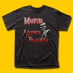 Misfits Legacy of Brutality T-Shirt