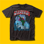 Mysterio Madness of Mysterio T-Shirt