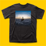 Pink Floyd The Endless River Black T-Shirt