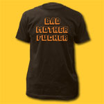 Pulp Fiction Bad Mother F***er Movie T-Shirt
