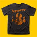 Pumpkinhead Glamour Shot Movie T-Shirt