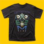 Queensrÿche Empire Black T-Shirt