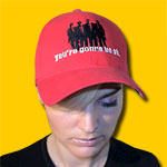 Reservoir Dogs Baseball Cap