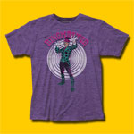 Ringmaster, The T-Shirt
