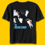 The Rolling Stones Out Of Our Heads Classic Rock T-shirt