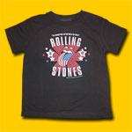 The Rolling Stones Tour 1969 Toddler T-Shirt