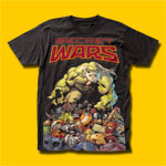 Secret Wars Future Imperfect T-Shirt