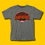 Secret Wars Logo T-Shirt